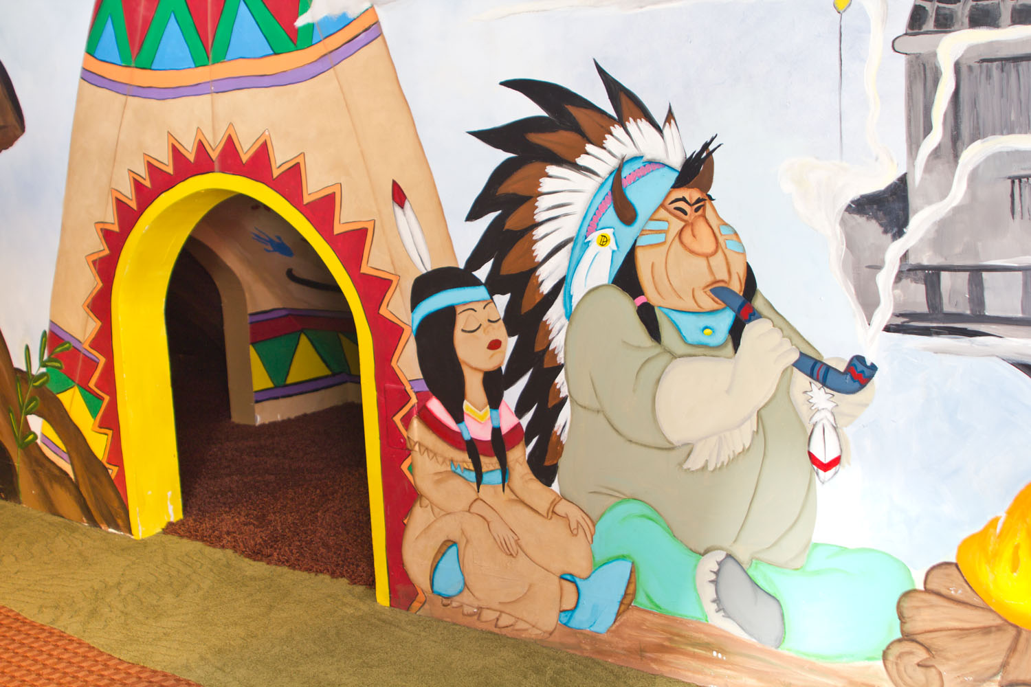 ... ← Where The Wild Things Are Wall Murals Design Ideas