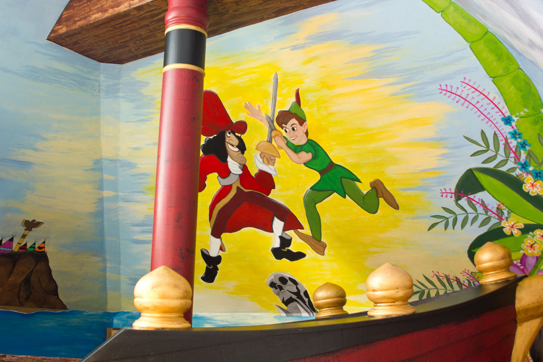 ... Wall Mural Brooklyn Bridge Photo · This · Peter Pan ... Part 39